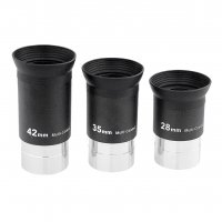 Sky-Watcher 2-inch 35mm 56° FOV eyepiece