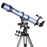 Sky-Watcher 120mm x 600mm Refractor Telescope SK1206EQ3-2