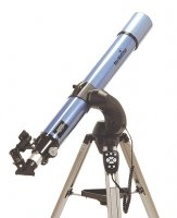 "Sky-Watcher 80mm (3.1"") f/900 motorised Achromatic Refractor"