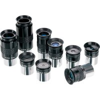 Sky-Watcher 10mm Super Plossl eyepiece (4 Element)
