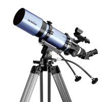 Sky-Watcher 102mm x 660mm Short Tube Refractor Telescope