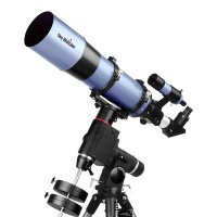 Sky-Watcher 150 x 750mm Refractor - SK15075HEQ5 (Black Diamond)