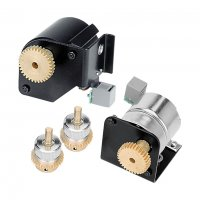 Sky-Watcher Dual-Axis Motor Drive for EQ5 (Multispeed)