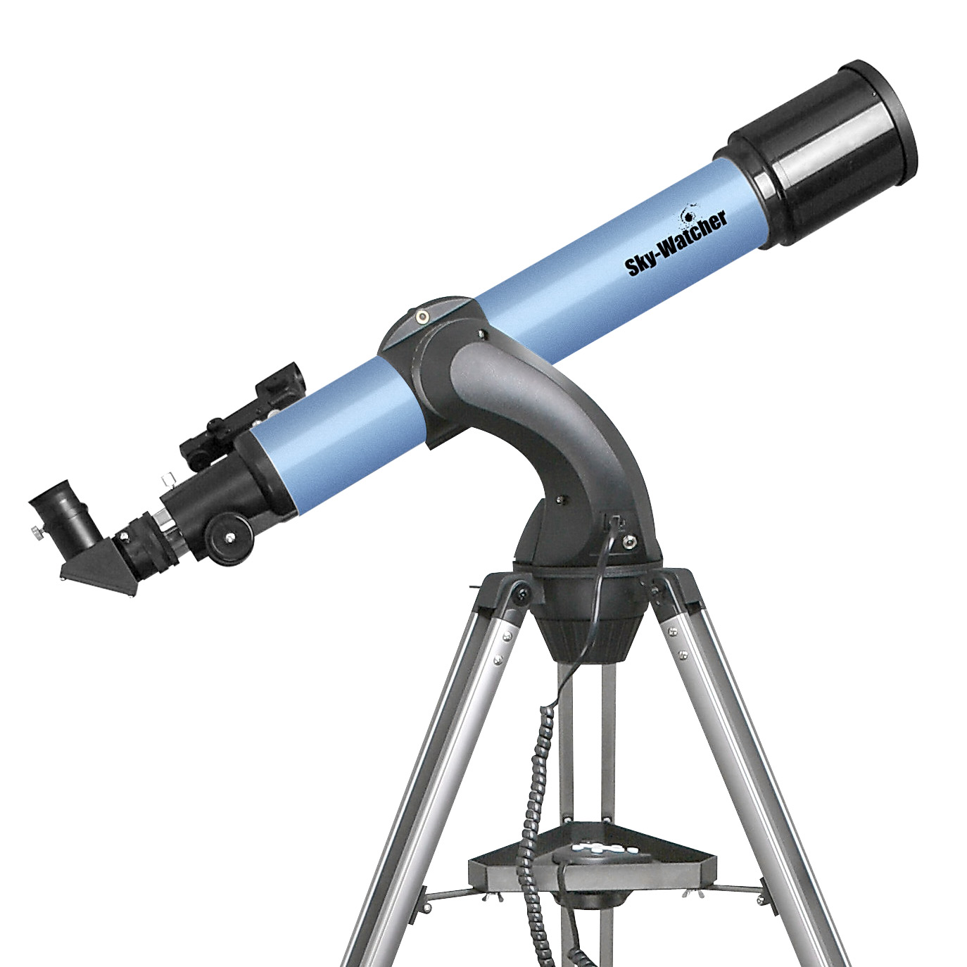 Sky-Watcher 70mm f/700 motorised Achromatic Refractor - Click Image to Close