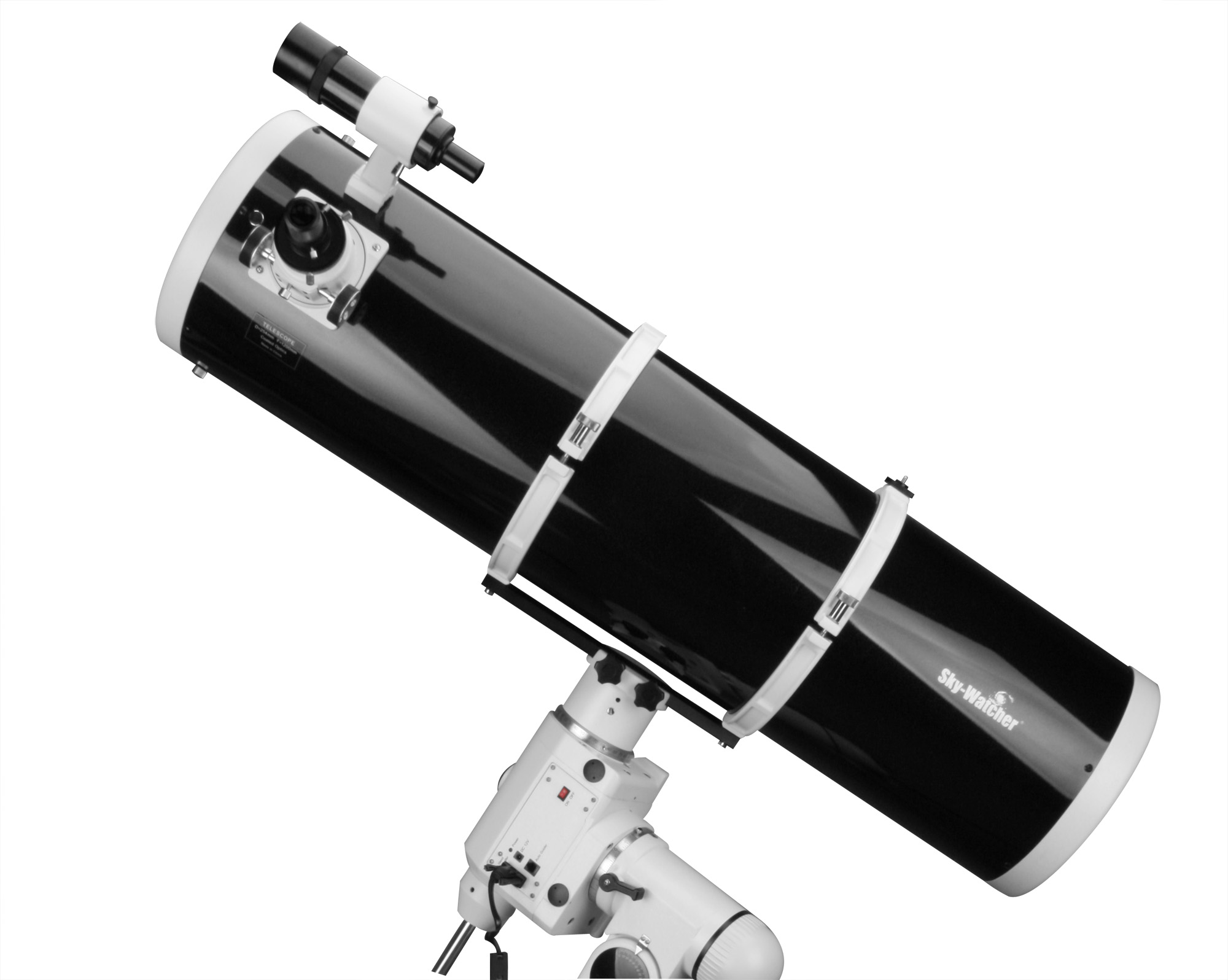 "Sky-Watcher BKP30015NEQ6 12"" motorised GOTO Reflector Telescope - Click Image to Close"